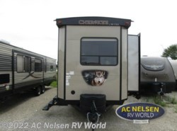 New 2017  Forest River Cherokee Destination Trailers 39KR by Forest River from AC Nelsen RV World in Omaha, NE