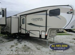 New 2017 Coachmen Chaparral X-Lite 31RLS available in Omaha, Nebraska