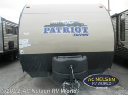 New 2017  Forest River Cherokee 26CKSE by Forest River from AC Nelsen RV World in Omaha, NE