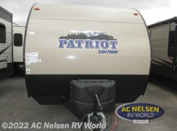 New 2017  Forest River Cherokee Grey Wolf 26CKSE by Forest River from AC Nelsen RV World in Omaha, NE