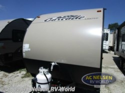 New 2017  Forest River Cherokee Cascade 16BHSC by Forest River from AC Nelsen RV World in Omaha, NE