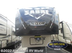 New 2017 Forest River Sabre Lite 28BH available in Omaha, Nebraska