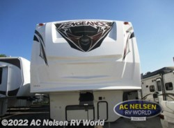 Used 2013  Forest River Vengeance 306V by Forest River from AC Nelsen RV World in Omaha, NE