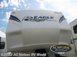 Used 2012  Jayco Eagle Super Lite 31.5RLTS by Jayco from AC Nelsen RV World in Omaha, NE