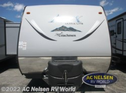 New 2017  Coachmen Apex Ultra-Lite 28LE by Coachmen from AC Nelsen RV World in Omaha, NE