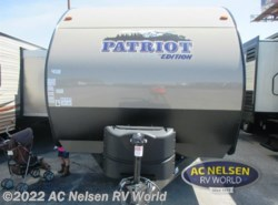 New 2017  Forest River Cherokee 274RK by Forest River from AC Nelsen RV World in Omaha, NE