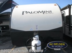 New 2017 Palomino PaloMini 180FB available in Omaha, Nebraska