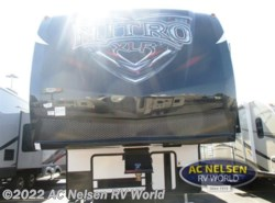 New 2017  Forest River XLR Nitro 29UDQL5 by Forest River from AC Nelsen RV World in Omaha, NE