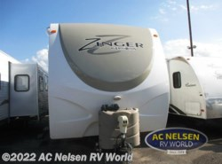 Used 2014 CrossRoads Zinger ZT31SB available in Omaha, Nebraska