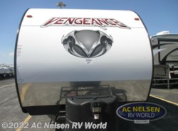 New 2017  Forest River Vengeance Super Sport 25V by Forest River from AC Nelsen RV World in Omaha, NE