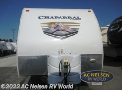 Used 2011 Coachmen Chaparral Lite 31BHDS available in Omaha, Nebraska