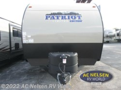 New 2017  Forest River Cherokee 304BS by Forest River from AC Nelsen RV World in Omaha, NE