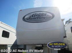 Used 2006  Thor  Grand Junction 34TRG by Thor from AC Nelsen RV World in Omaha, NE