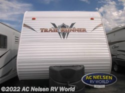 Used 2014  Heartland RV Trail Runner 26 SLE