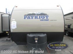 New 2017  Forest River Cherokee Grey Wolf 27DBS by Forest River from AC Nelsen RV World in Omaha, NE