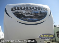 Used 2011  Heartland RV Bighorn 3610RE by Heartland RV from AC Nelsen RV World in Omaha, NE