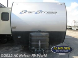 Used 2008  Starcraft Star Stream SS24QB by Starcraft from AC Nelsen RV World in Omaha, NE