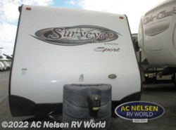 Used 2015 Forest River Surveyor 296BHDS available in Omaha, Nebraska