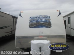 Used 2011  Heartland RV North Trail  28BRS