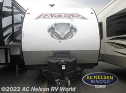 New 2017  Forest River Vengeance Super Sport 28V by Forest River from AC Nelsen RV World in Omaha, NE
