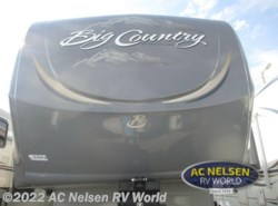 Used 2011 Heartland RV Big Country 3250 TS available in Omaha, Nebraska
