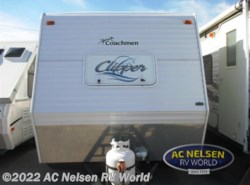 Used 2012  Coachmen Clipper Ultra-Lite 16B by Coachmen from AC Nelsen RV World in Omaha, NE