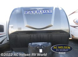 Used 2016  Forest River Cherokee 274RK by Forest River from AC Nelsen RV World in Omaha, NE