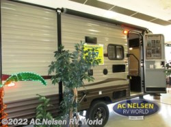 New 2017  Forest River Cherokee Wolf Pup 16BHS by Forest River from AC Nelsen RV World in Omaha, NE