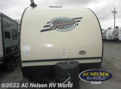 New 2017  Forest River  R Pod RP-180 by Forest River from AC Nelsen RV World in Omaha, NE