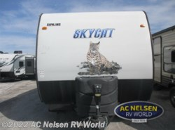 Used 2014  Skyline Skycat 220B by Skyline from AC Nelsen RV World in Omaha, NE