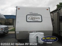 New 2017  Coachmen Clipper Ultra-Lite 16B by Coachmen from AC Nelsen RV World in Omaha, NE