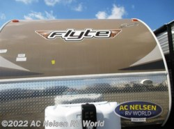 New 2016  Shasta Flyte 285BK by Shasta from AC Nelsen RV World in Omaha, NE