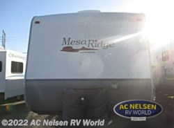 Used 2013  Open Range Mesa Ridge MR331BHS