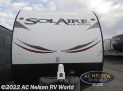Used 2013  Palomino Solaire 26 RBSS by Palomino from AC Nelsen RV World in Omaha, NE