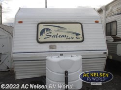 Used 2000  Forest River Salem 24BH by Forest River from AC Nelsen RV World in Omaha, NE