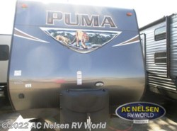 New 2017  Palomino Puma 30-RKSS by Palomino from AC Nelsen RV World in Omaha, NE
