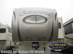 New 2017  Palomino Columbus 366RL by Palomino from AC Nelsen RV World in Omaha, NE