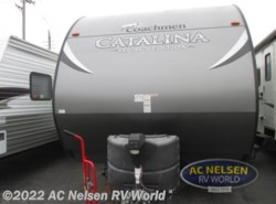 Used 2016  Coachmen Catalina 243RBS by Coachmen from AC Nelsen RV World in Omaha, NE