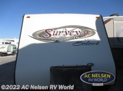 Used 2012  Forest River Surveyor Select SV-294