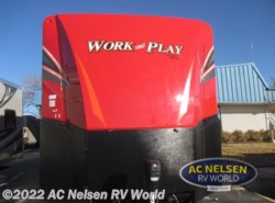 New 2017  Forest River Work and Play FRP Series 34WRS by Forest River from AC Nelsen RV World in Omaha, NE