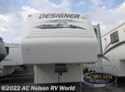 Used 2007 Jayco Designer 34RLQS available in Omaha, Nebraska
