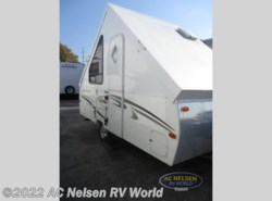 Used 2011 Forest River Rockwood Hard Side Series A122 available in Omaha, Nebraska