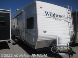Used 2007 Forest River Wildwood LE 26FBSRV available in Omaha, Nebraska