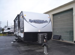 New 2017  Keystone Springdale 225RBSL by Keystone from Delmarva RV Center in Milford, DE