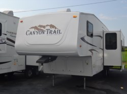 Used 2007  Gulf Stream Canyon Trail 30FBHS by Gulf Stream from Delmarva RV Center in Milford, DE