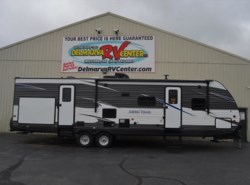 New 2019 Dutchmen Aspen Trail 3010BHDS available in Milford, Delaware