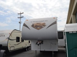 Used 2013 Coachmen Chaparral Open Trail 26RLS available in Seaford, Delaware