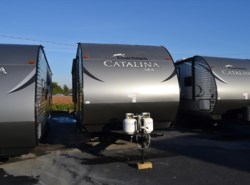 New 2017  Coachmen Catalina 251RLS by Coachmen from Delmarva RV Center in Milford, DE
