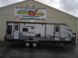 New 2018 Coachmen Catalina SBX 251RLS available in Milford, Delaware