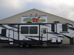 New 2017  Grand Design Momentum 350M by Grand Design from Delmarva RV Center in Milford, DE